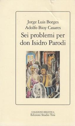 Sei problemi per don Isidoro Parodi