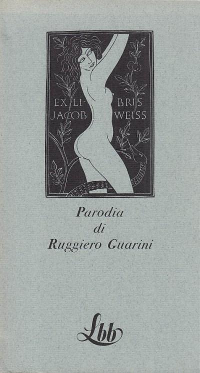 Parodia - Guarini Ruggiero