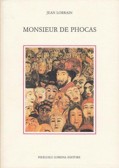 Monsieur de phocas - Lorrain Jean