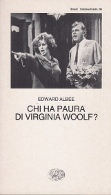 Chi ha paura di Virginia Woolf ?