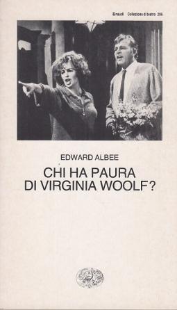Chi ha paura di Virginia Woolf ?
