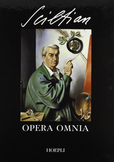 Sciltian. opera omnia - Civello Renato (a Cura Di)