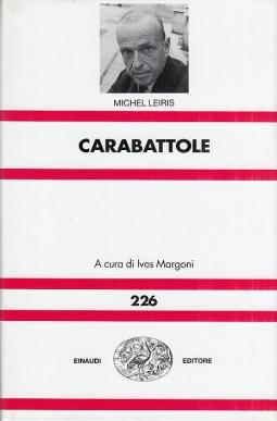 Carabattole