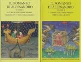 Il romanzo di Alessadro Volume Primo, Volume secondo