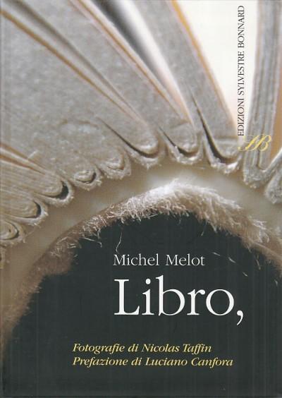 Libro - Melot Michel