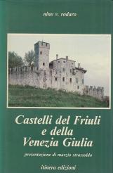 Castelli del Friuli e della Venezia Giulia