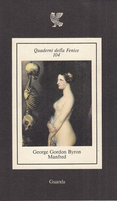 Manfred - Byron George Gordon