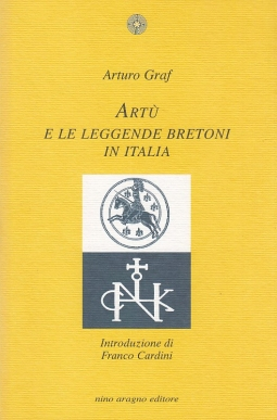 Art? e le leggende bretoni in Italia