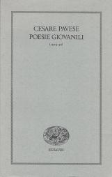 Poesie Giovanili (1923-30)