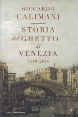 Storia del ghetto di Venezia 1516-2016