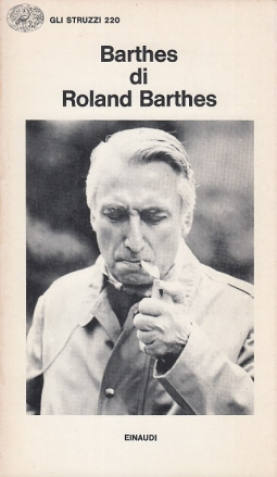 Barthes di Roland Barthes