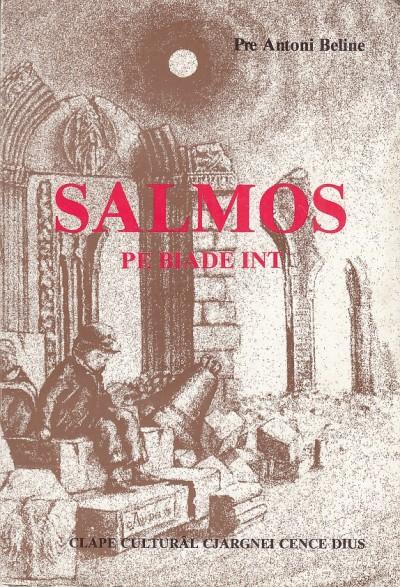 Salmos pe biade int - Pre Antoni Beline
