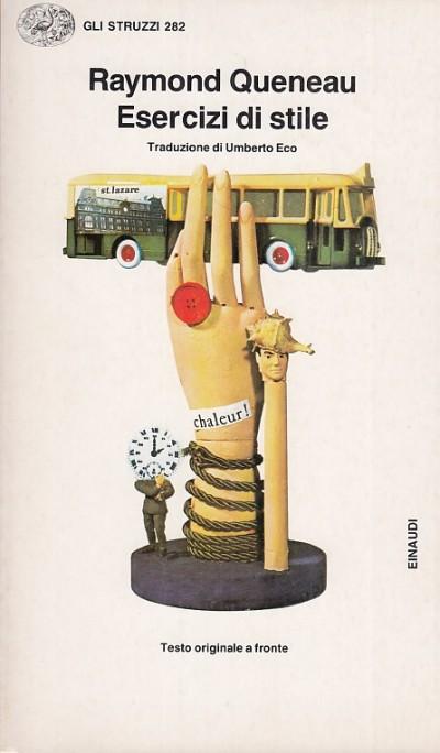 Esercizi di stile - Queneau Raymond