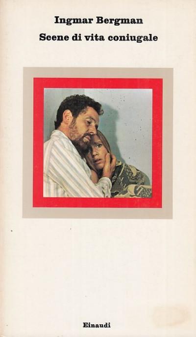 Scene di vita coniugale - Bergman Ingmar