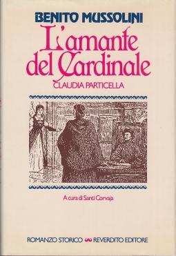 L'amante del Cardinale, Claudia Particella.