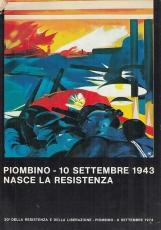 Piombino 10 Settembre 1943 nascie la resistenza
