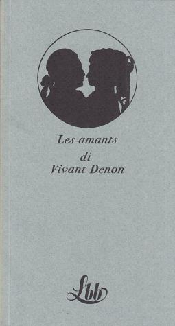 Les amants di Vivant Denon