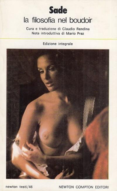 La filosofia nel boudoir - Sade