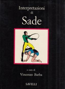 Interpretazioni di Sade