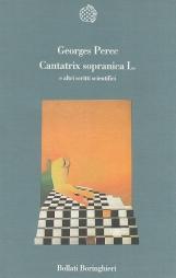 Cantatrix Sopranica L. E altri scritti scientifici