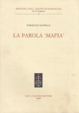 La parola Mafia