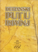 La via del tabacco a Rovigno - Duhanski put u Rovinj