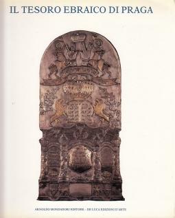 Il tesoro ebraico di Praga