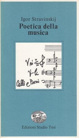 Poetica della musica