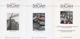 Storia della Shoah Lo sterminio degli ebrei Primo Volume, Secondo Volume, I documenti filmati
