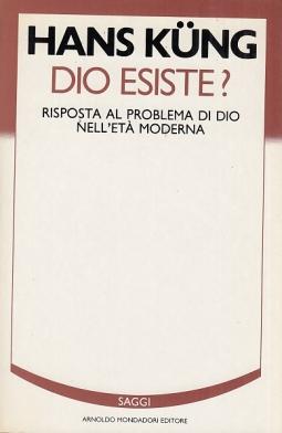 Dio Esiste? Risposta al problema di Dio nell'et? moderna