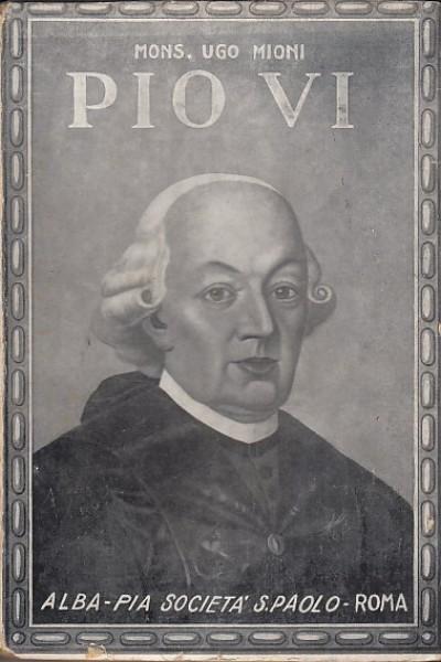 Pio vi - Mioni Ugo
