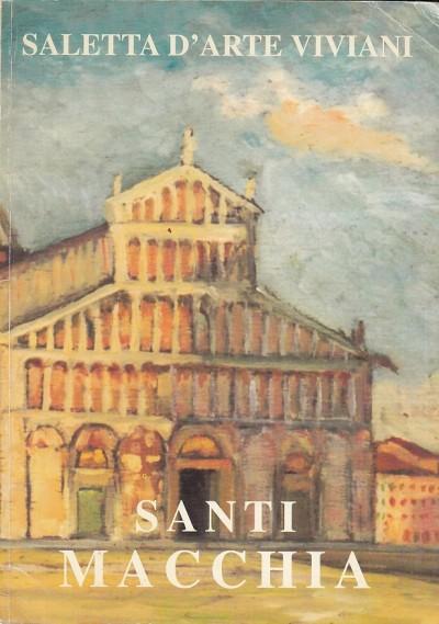 Santi macchia - Guarasci Silvio
