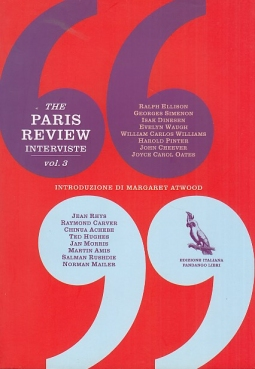 The Paris Review Interviste Vol. 3