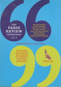 The Paris Review Interviste 2