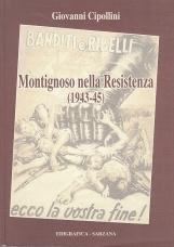 Montignoso nella Resistenza 1943-1945