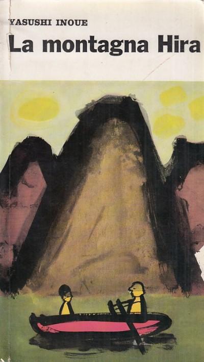 La montagna hira - Inoue Yasushi