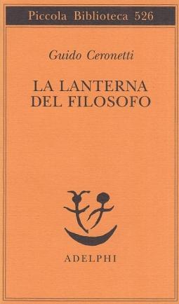 La lanterna del filosofo