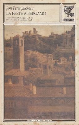 La peste a Bergamo