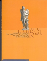 Sotto il cielo di Roma scultori europei dal barocco al verismo nelle collezioni dell'Ermitage
