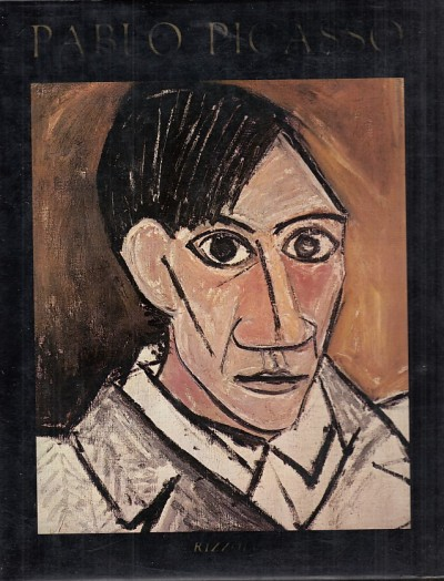 Pablo picasso una retrospettiva - Rubin William (a Cura Di)