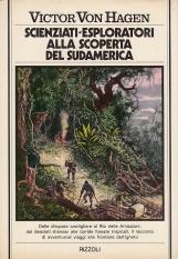Scienziati Esploratori alla scoperta del Sudamerica
