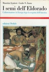 I semi dell'Eldorado. L'alimentazione in Europa dopo la scoperta dell'America