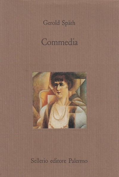 Commedia - Spath Gerold