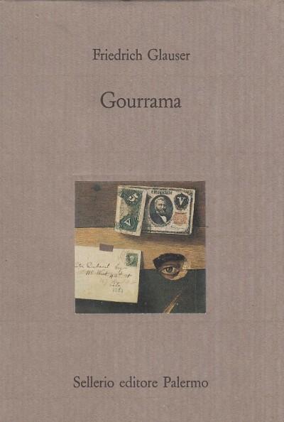 Gourrama - Glauser Friedrich