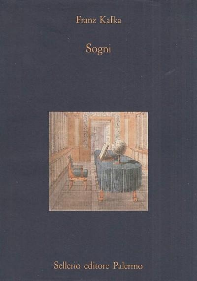 Sogni - Kafka Franz