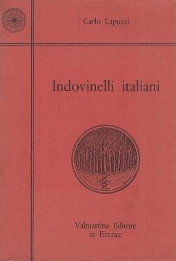 Indovinelli Italiani