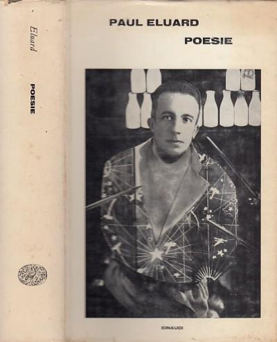 Poesie - Eluard Paul
