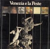 Venezia e la peste 1348 - 1797