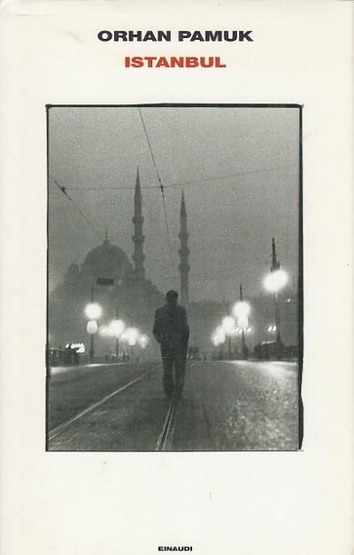 Istanbul - Pamuk Orhan