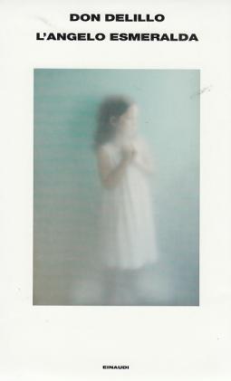 L'angelo esmeralda